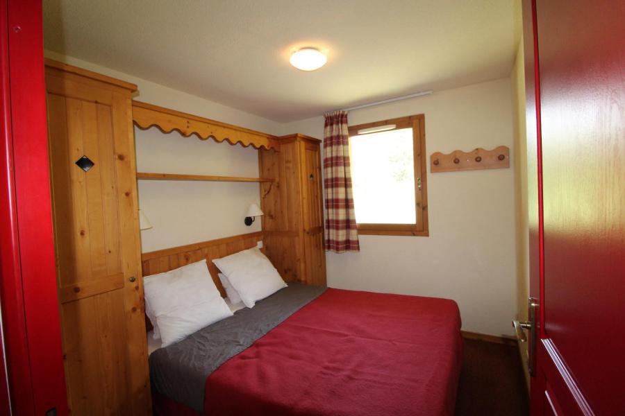 Vacances en montagne Appartement 2 pièces 4 personnes (ALE317) - Résidence les Alpages - Val Cenis - Chambre