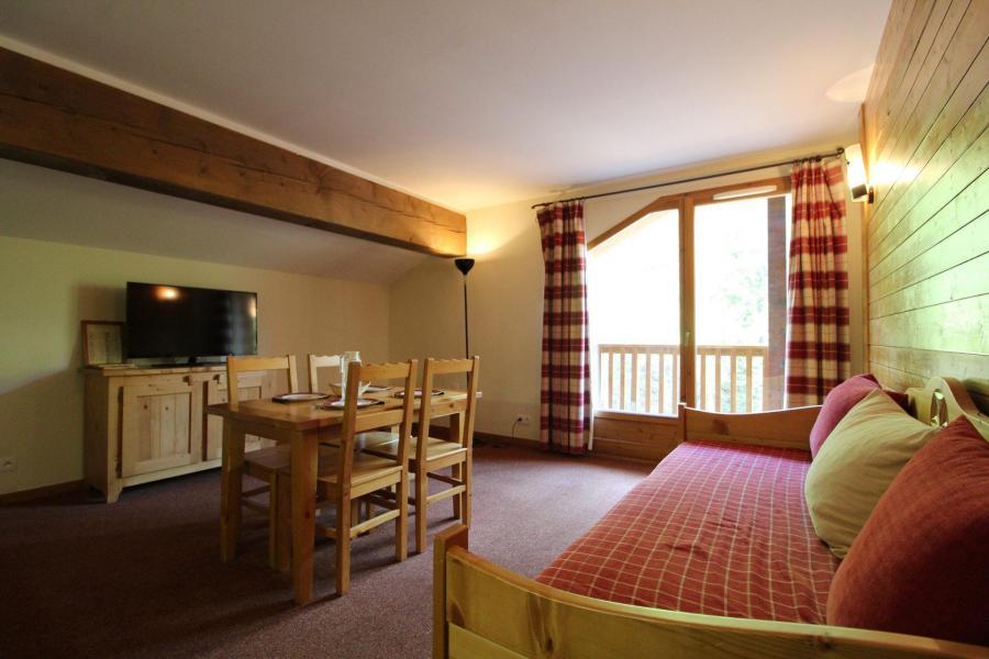 Vacances en montagne Appartement 2 pièces 4 personnes (E316) - Résidence les Alpages - Val Cenis - Séjour