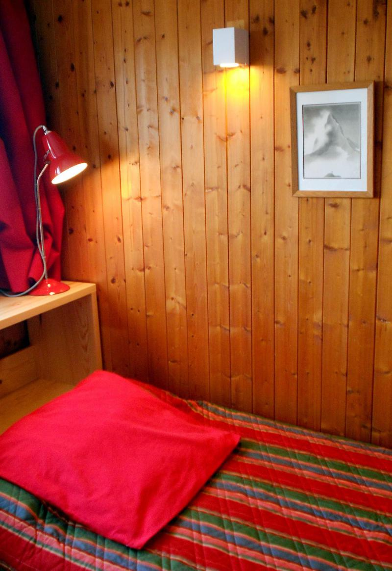 Vacances en montagne Appartement 3 pièces 6 personnes (801) - Résidence les Alpages - Les Menuires - Logement