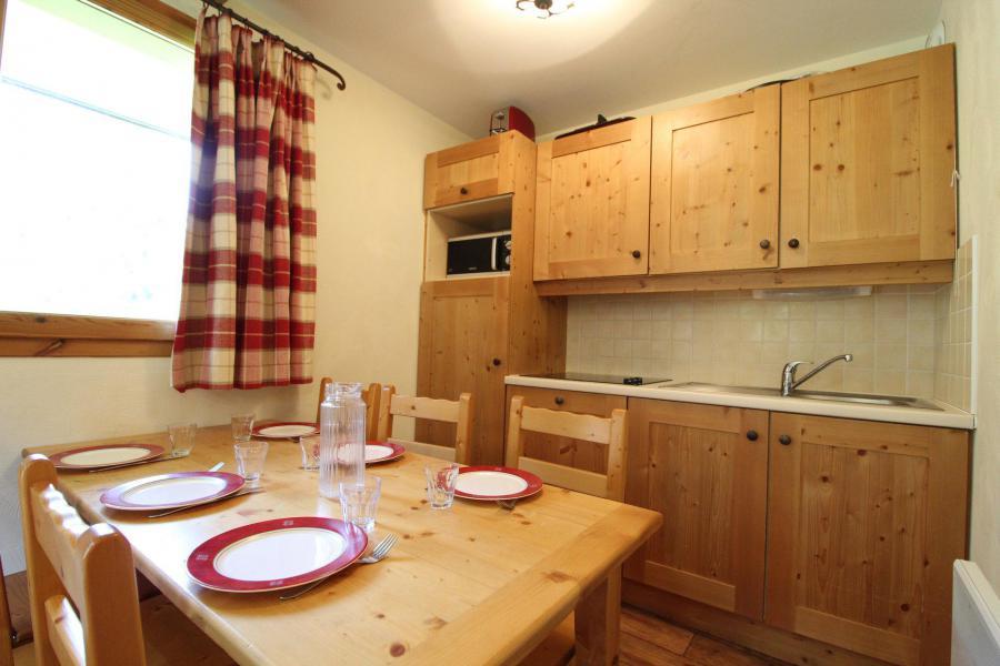 Vacances en montagne Appartement 3 pièces 6 personnes (A209) - Résidence les Alpages - Val Cenis - Cuisine
