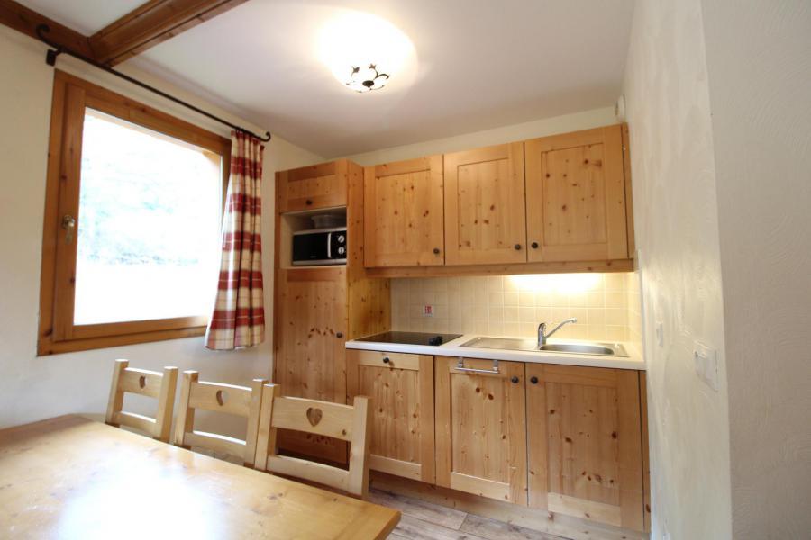 Vacances en montagne Appartement 3 pièces 6 personnes (E122) - Résidence les Alpages - Val Cenis - Kitchenette