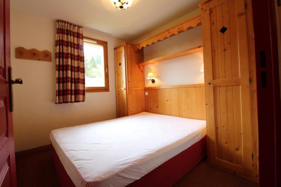 Vacances en montagne Appartement 3 pièces 6 personnes (E122) - Résidence les Alpages - Val Cenis - Lit double