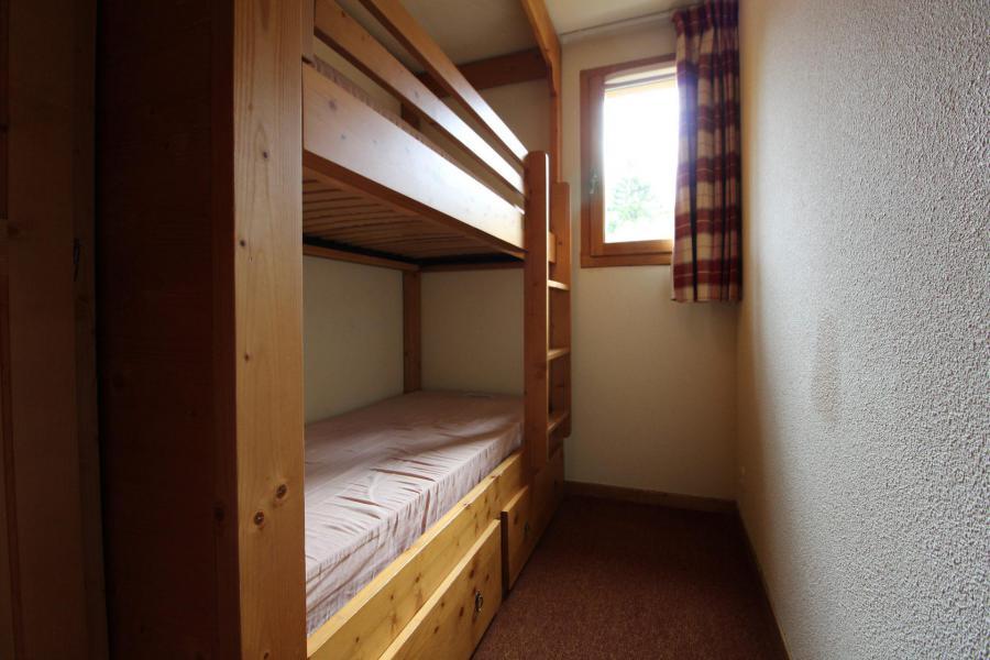 Vacances en montagne Appartement 3 pièces 6 personnes (E122) - Résidence les Alpages - Val Cenis - Lits superposés
