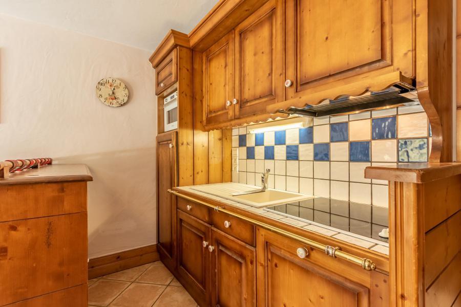 Vacaciones en montaña Apartamento 3 piezas para 4 personas (17F) - Résidence les Alpages de Chantel - Les Arcs - Alojamiento