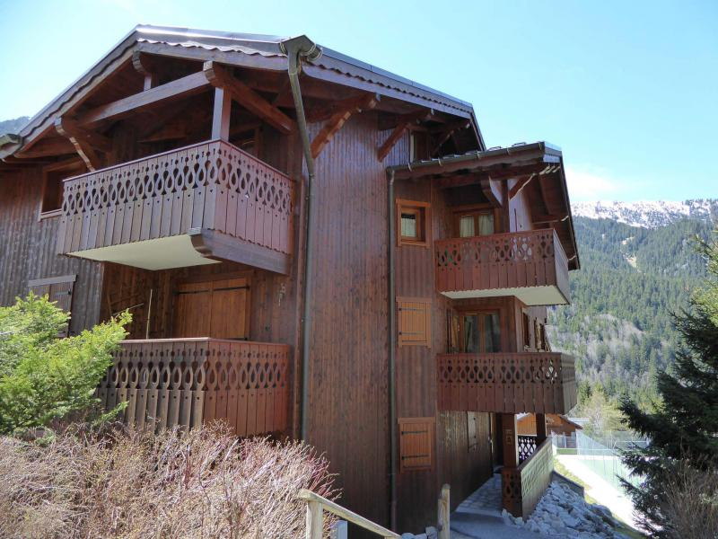 Vacaciones en montaña Apartamento 2 piezas para 4 personas (15) - Résidence les Alpages de Pralognan A - Pralognan-la-Vanoise