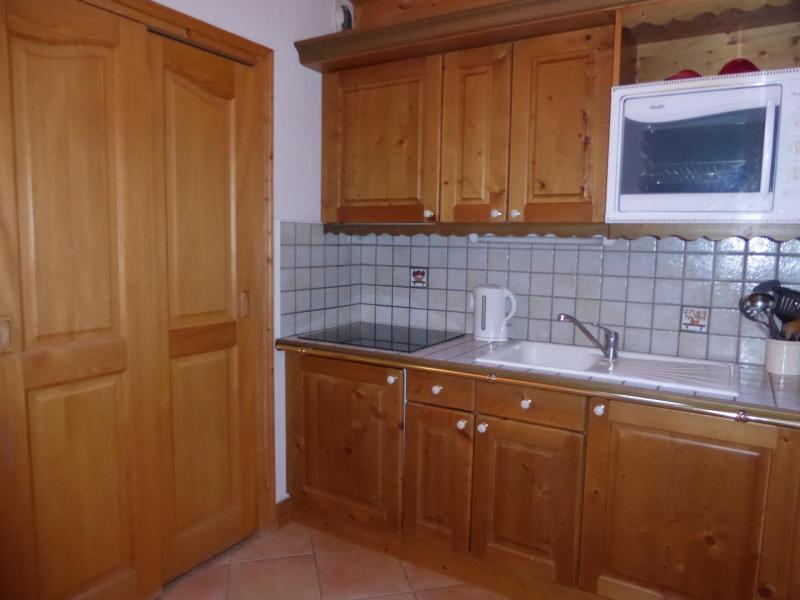 Vacaciones en montaña Apartamento 2 piezas para 4 personas (19) - Résidence les Alpages de Pralognan A - Pralognan-la-Vanoise