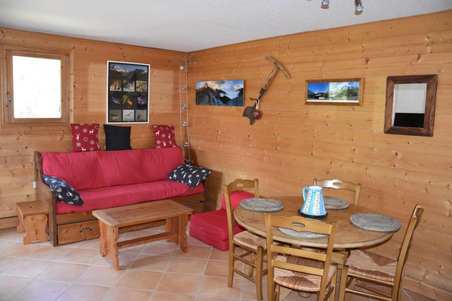 Wakacje w górach Apartament 3 pokojowy 5 osób (1A) - Résidence les Alpages de Pralognan A - Pralognan-la-Vanoise