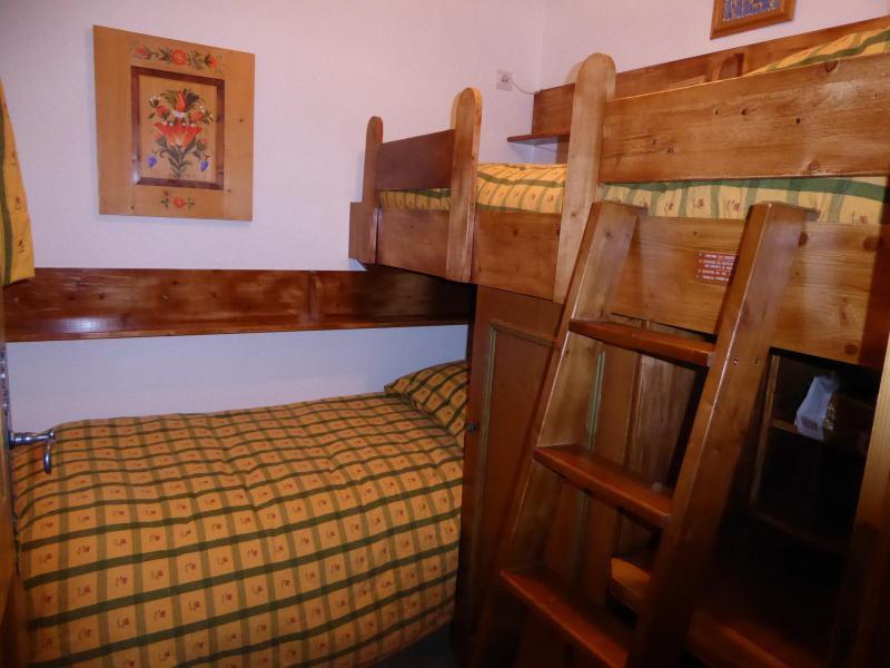 Vacaciones en montaña Apartamento 3 piezas para 4 personas (3B) - Résidence les Alpages de Pralognan B - Pralognan-la-Vanoise