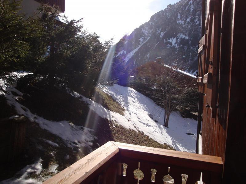 Vacaciones en montaña Apartamento 3 piezas para 6 personas (9B) - Résidence les Alpages de Pralognan B - Pralognan-la-Vanoise