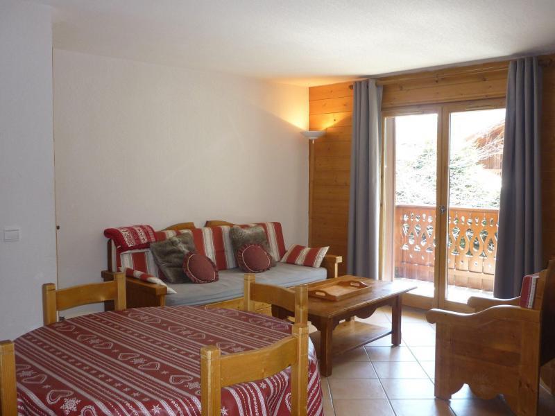 Vacaciones en montaña Apartamento 3 piezas para 4 personas (8B) - Résidence les Alpages de Pralognan B - Pralognan-la-Vanoise