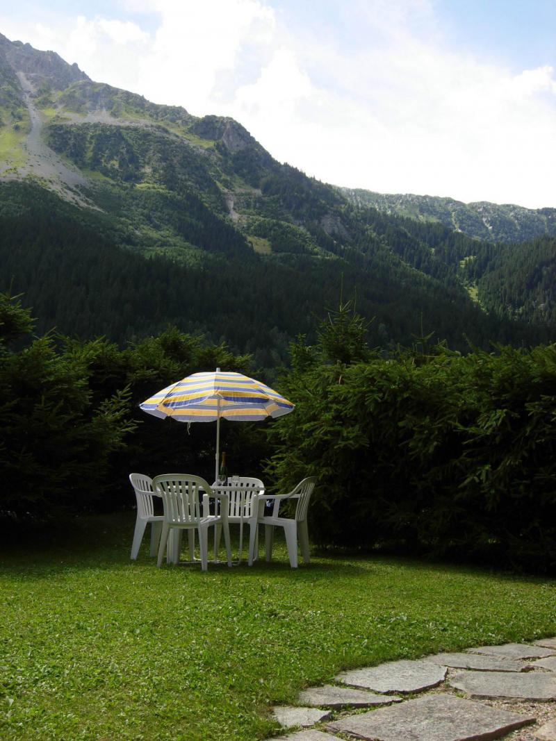 Vacaciones en montaña Apartamento 3 piezas para 6 personas (4B) - Résidence les Alpages de Pralognan B - Pralognan-la-Vanoise