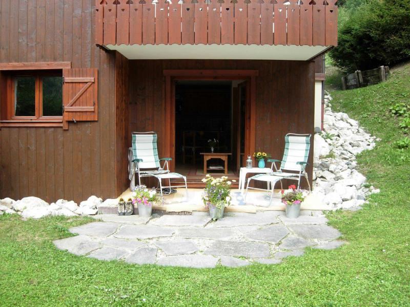 Wakacje w górach Apartament 3 pokojowy 6 osób (4B) - Résidence les Alpages de Pralognan B - Pralognan-la-Vanoise