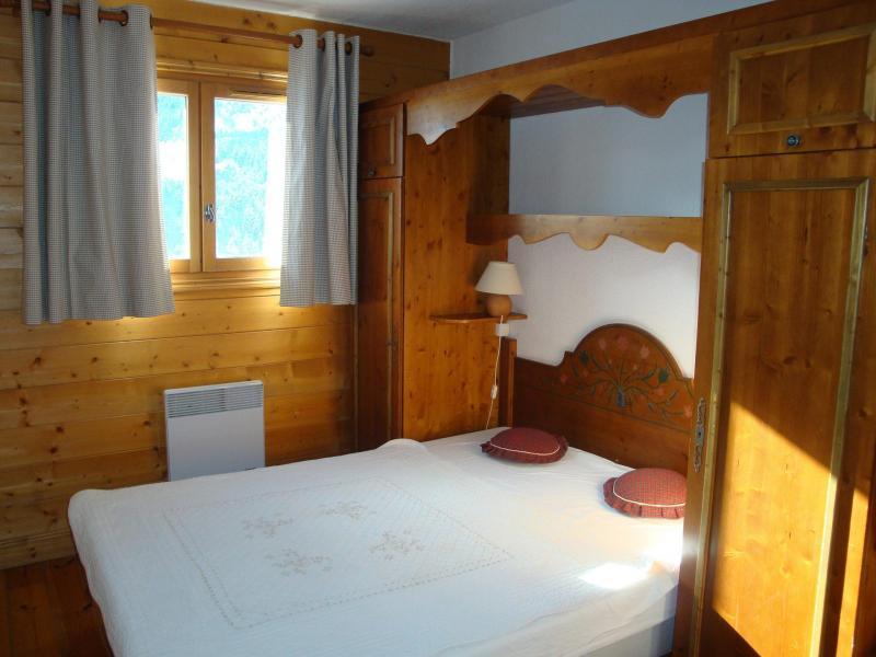 Vacaciones en montaña Résidence les Alpages de Pralognan B - Pralognan-la-Vanoise - Habitación