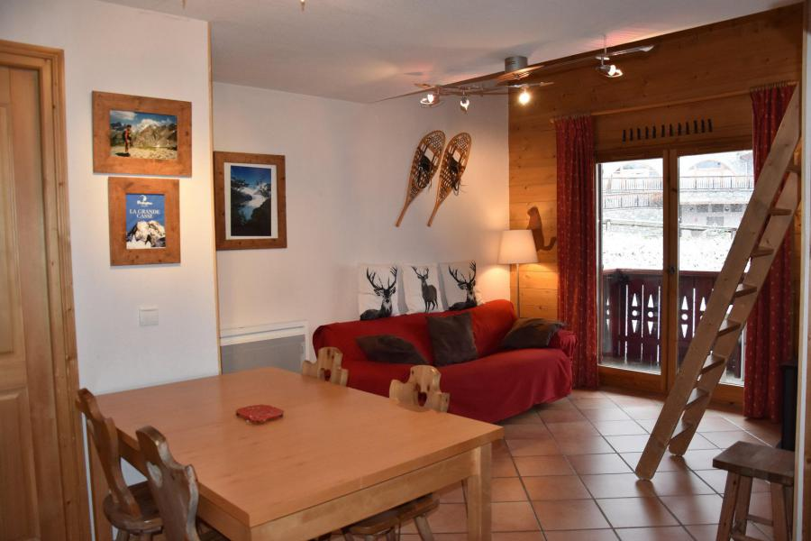Wakacje w górach Apartament 4 pokojowy 6 osób (14) - Résidence les Alpages de Pralognan D - Pralognan-la-Vanoise