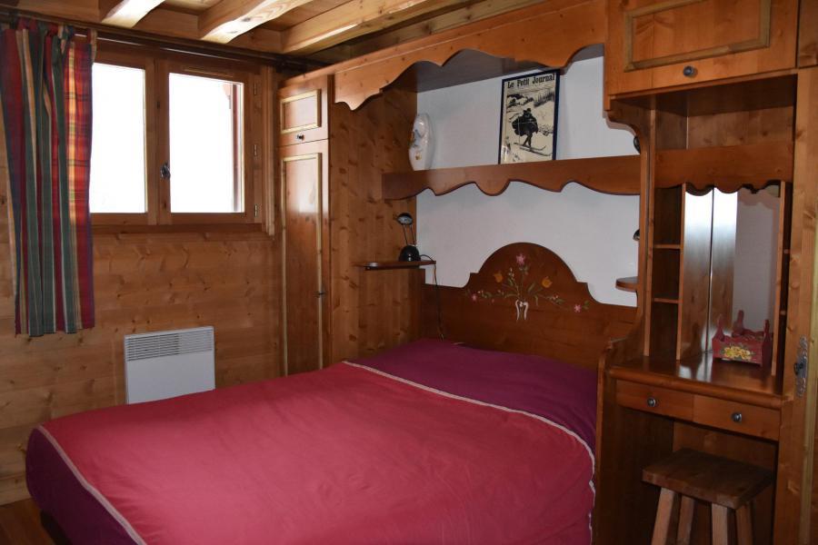 Wakacje w górach Apartament 4 pokojowy 6 osób (14) - Résidence les Alpages de Pralognan D - Pralognan-la-Vanoise - Zakwaterowanie