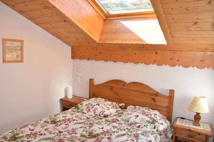 Wakacje w górach Apartament duplex 4 pokojowy 6 osób (19) - Résidence les Alpages de Pralognan D - Pralognan-la-Vanoise - Pokój