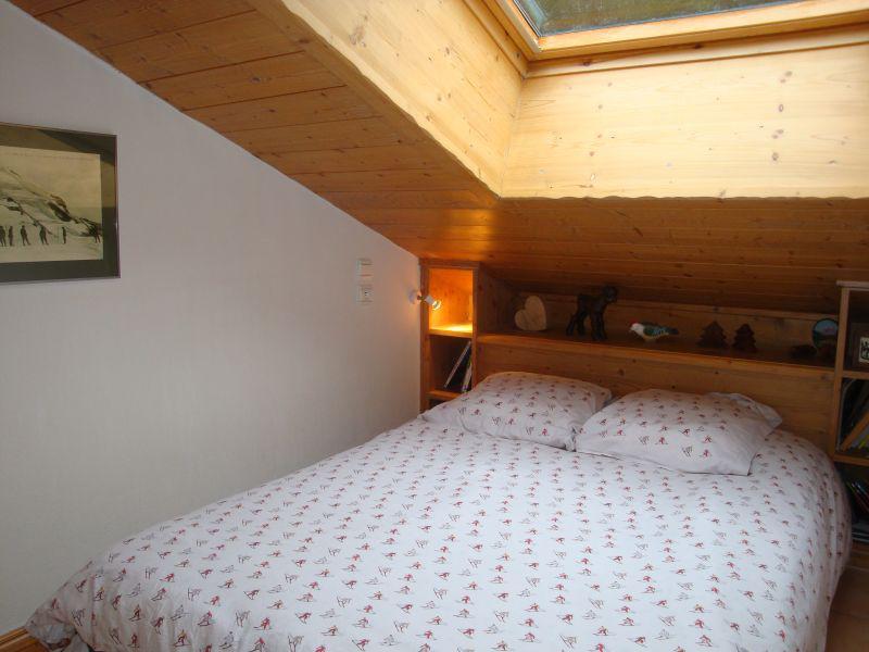 Wakacje w górach Apartament duplex 5 pokojowy 8 osób (17) - Résidence les Alpages de Pralognan D - Pralognan-la-Vanoise - Pokój
