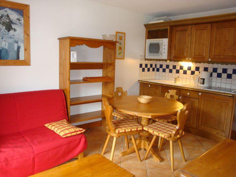 Wakacje w górach Apartament 3 pokojowy 4 osób (5) - Résidence les Alpages de Pralognan E - Pralognan-la-Vanoise