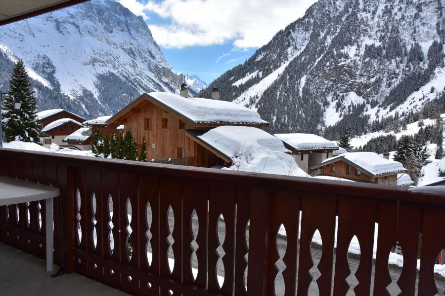 Vacaciones en montaña Apartamento 3 piezas para 6 personas (6) - Résidence les Alpages de Pralognan E - Pralognan-la-Vanoise