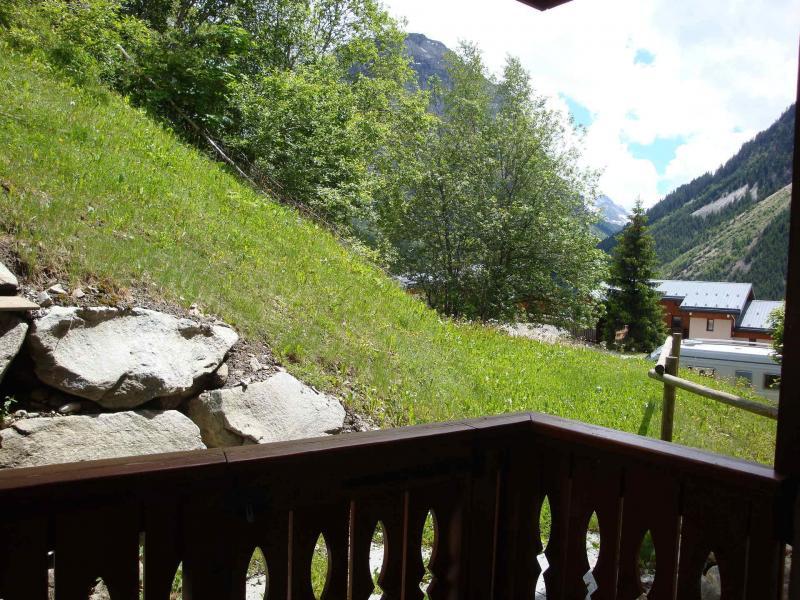 Wakacje w górach Apartament 3 pokojowy 4 osób (9) - Résidence les Alpages de Pralognan E - Pralognan-la-Vanoise