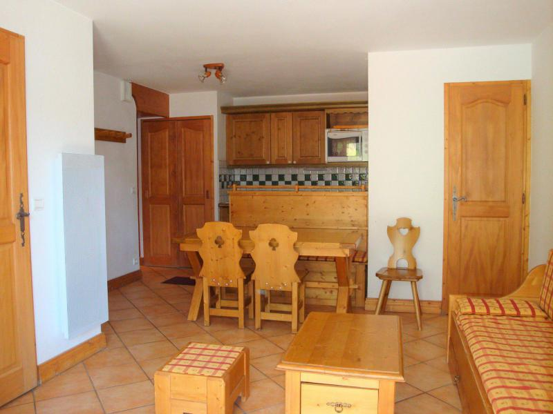 Wakacje w górach Apartament 3 pokojowy 6 osób (8) - Résidence les Alpages de Pralognan E - Pralognan-la-Vanoise