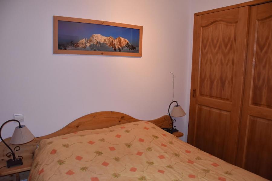 Vacaciones en montaña Apartamento 3 piezas para 4 personas (1) - Résidence les Alpages de Pralognan E - Pralognan-la-Vanoise - Cama doble