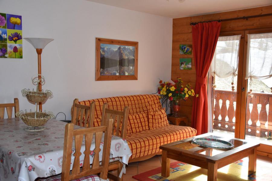 Vacaciones en montaña Apartamento 3 piezas para 6 personas (9) - Résidence les Alpages de Pralognan F - Pralognan-la-Vanoise