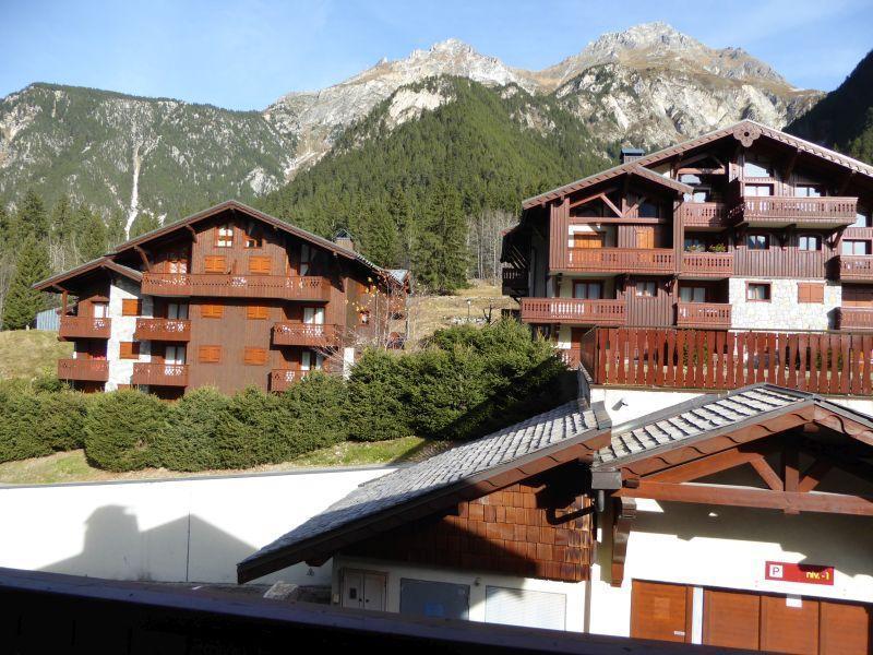 Vacaciones en montaña Apartamento 5 piezas mezzanine para 8 personas (19) - Résidence les Alpages de Pralognan F - Pralognan-la-Vanoise