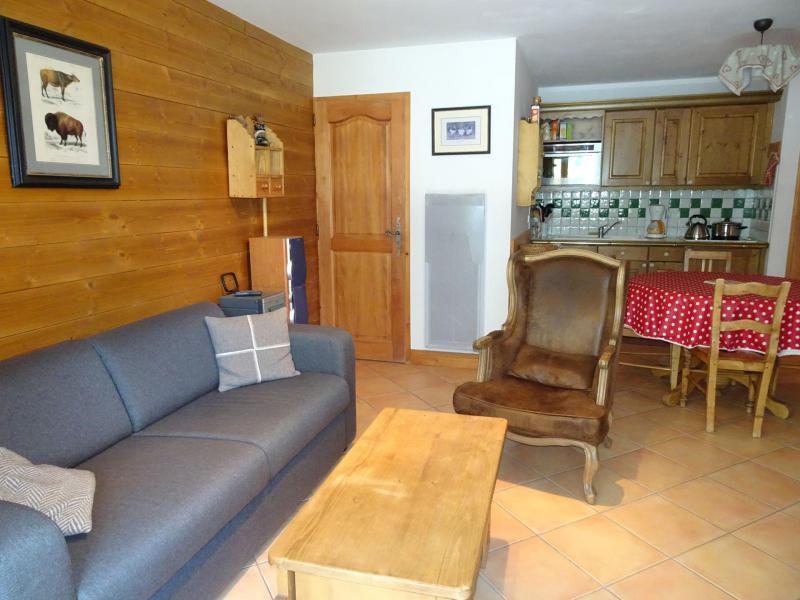 Vacaciones en montaña Apartamento 3 piezas para 5 personas (6) - Résidence les Alpages de Pralognan F - Pralognan-la-Vanoise - Estancia