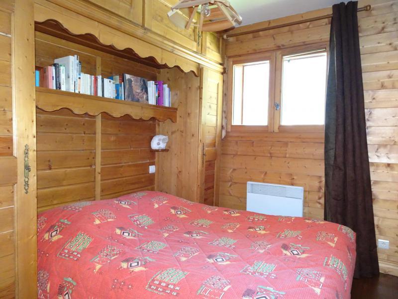 Vacances en montagne Appartement 3 pièces 5 personnes (6) - Résidence les Alpages de Pralognan F - Pralognan-la-Vanoise - Chambre