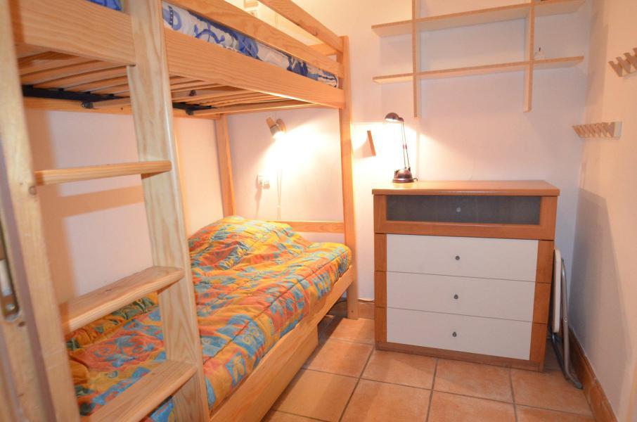 Vacances en montagne Appartement 2 pièces cabine 4 personnes - Résidence les Alpages de Reberty - Les Menuires