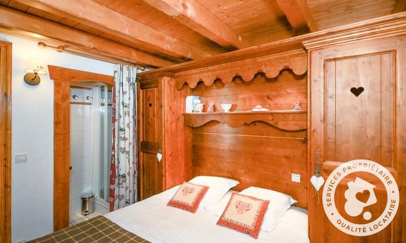 Vacances en montagne Appartement 3 pièces 8 personnes (Sélection 60m²-4) - Résidence les Alpages de Reberty - Maeva Home - Les Menuires - Extérieur été