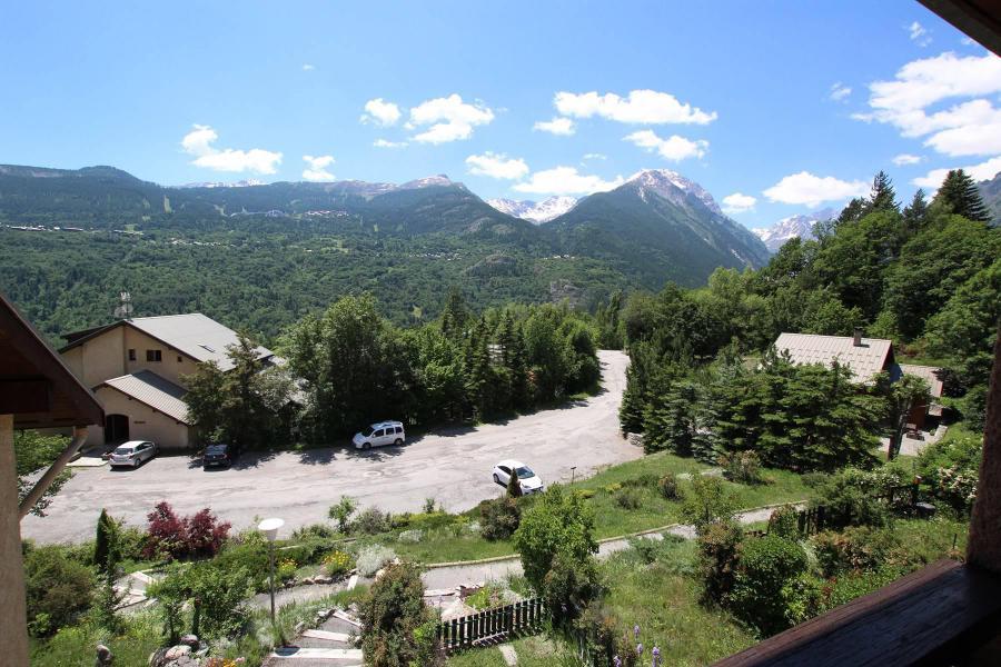 Vacances en montagne Appartement 2 pièces 5 personnes (27) - Résidence les Anémones - Pelvoux