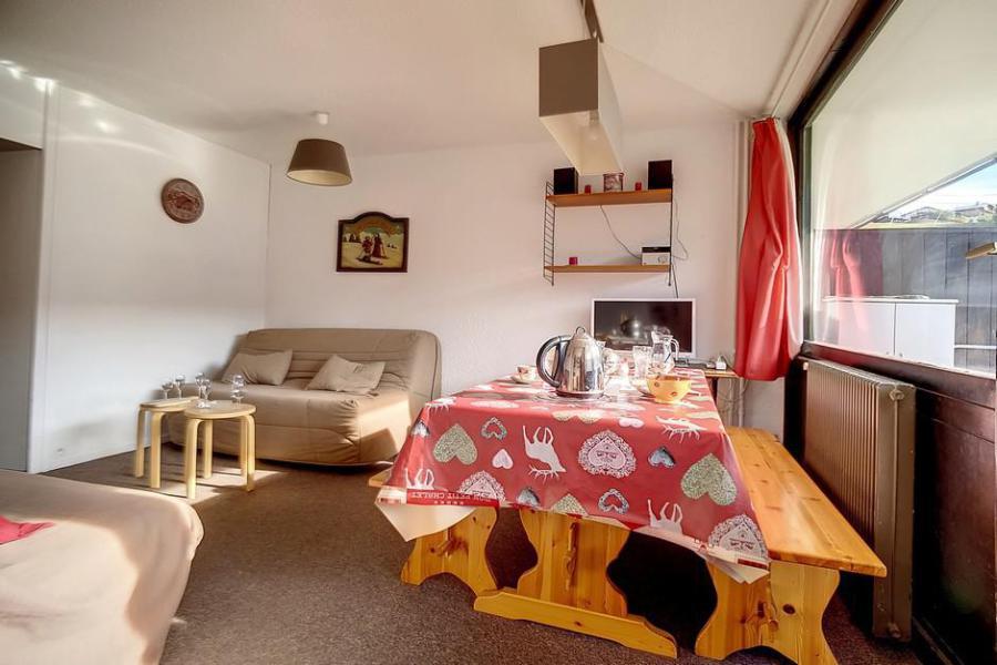 Vacances en montagne Appartement 2 pièces 6 personnes (316) - Résidence les Aravis - Les Menuires