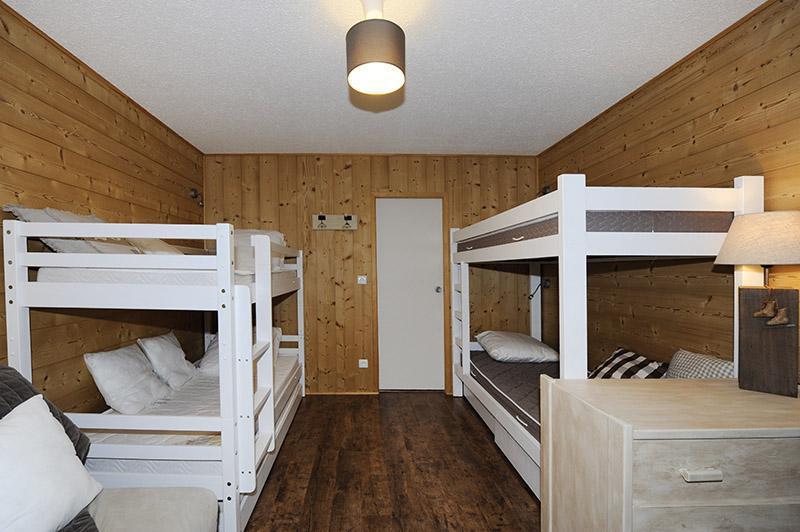 Vacances en montagne Appartement 2 pièces 6 personnes (415) - Résidence les Aravis - Les Menuires