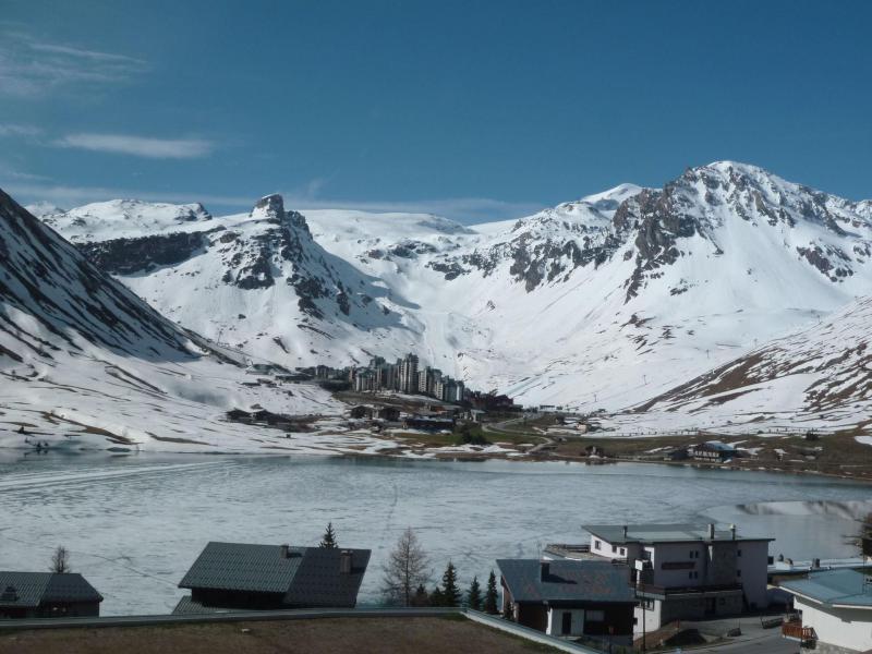 Vacances en montagne Résidence les Armaillis - Tignes
