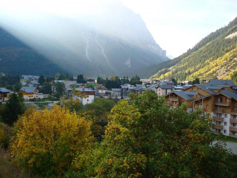 Wakacje w górach Apartament 3 pokojowy 6 osób (6) - Résidence les Aroles - Pralognan-la-Vanoise