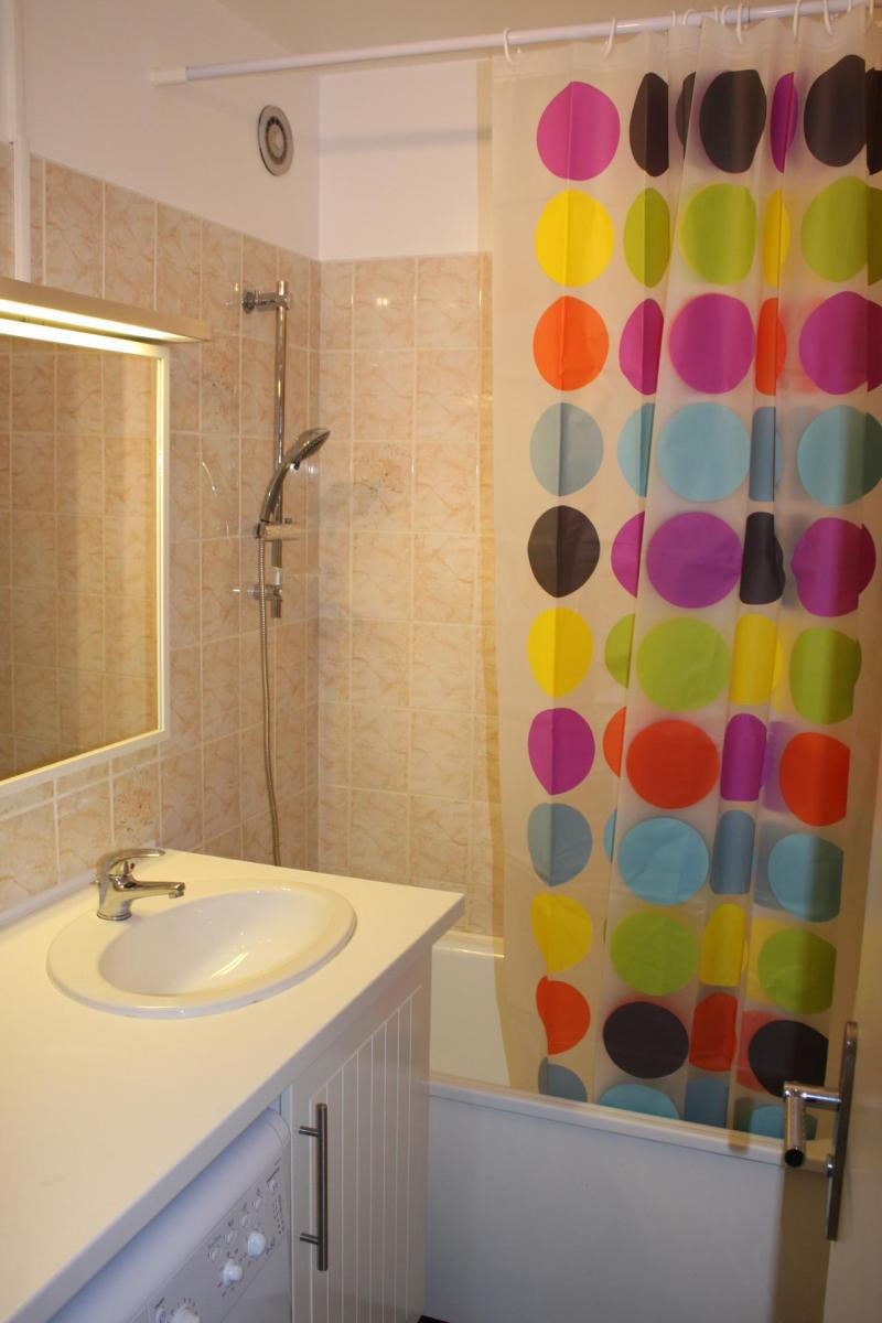 Vacaciones en montaña Apartamento 2 piezas para 6 personas (K51) - Résidence les Arolles - Villard de Lans