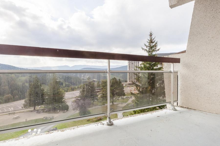 Vacaciones en montaña Estudio para 3 personas (H52) - Résidence les Arolles - Villard de Lans