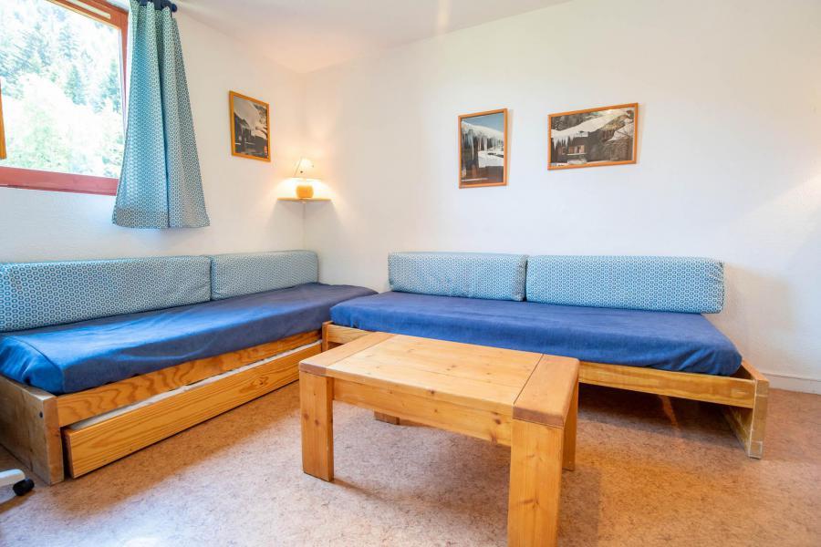 Wakacje w górach Apartament 3 pokojowy z antresolą 8 osób (AR46A) - Résidence les Arolles - La Norma