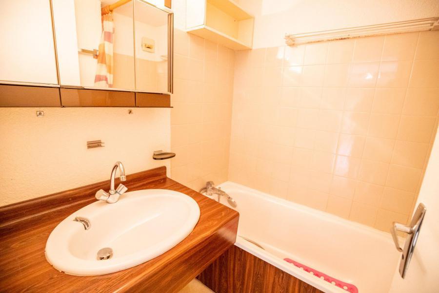 Vacaciones en montaña Apartamento 3 piezas mezzanine para 8 personas (AR38A) - Résidence les Arolles - La Norma