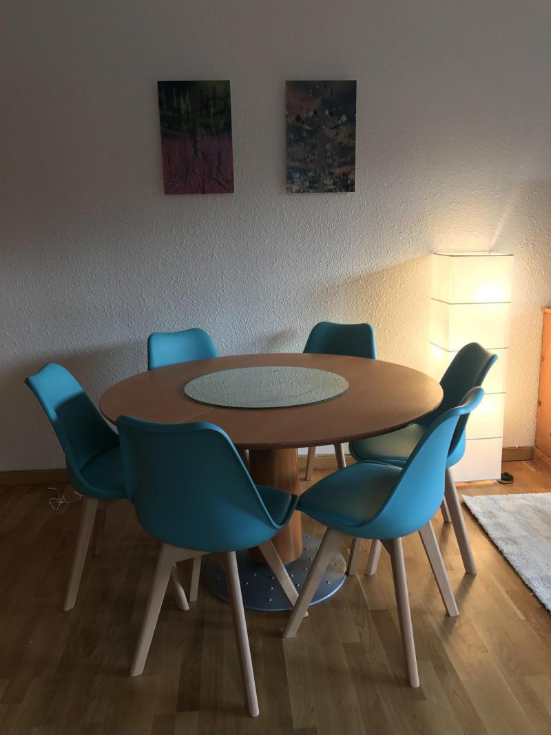 Wakacje w górach Apartament 2 pokojowy z alkową 6 osób (83) - Résidence les Arolles - Valloire