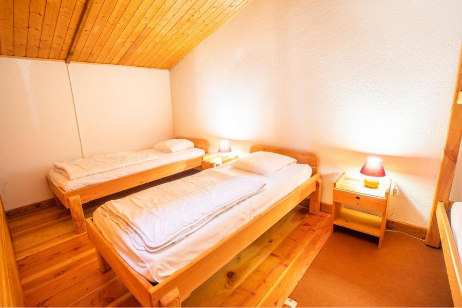 Vacaciones en montaña Apartamento 3 piezas mezzanine para 8 personas (AR36A) - Résidence les Arolles - La Norma