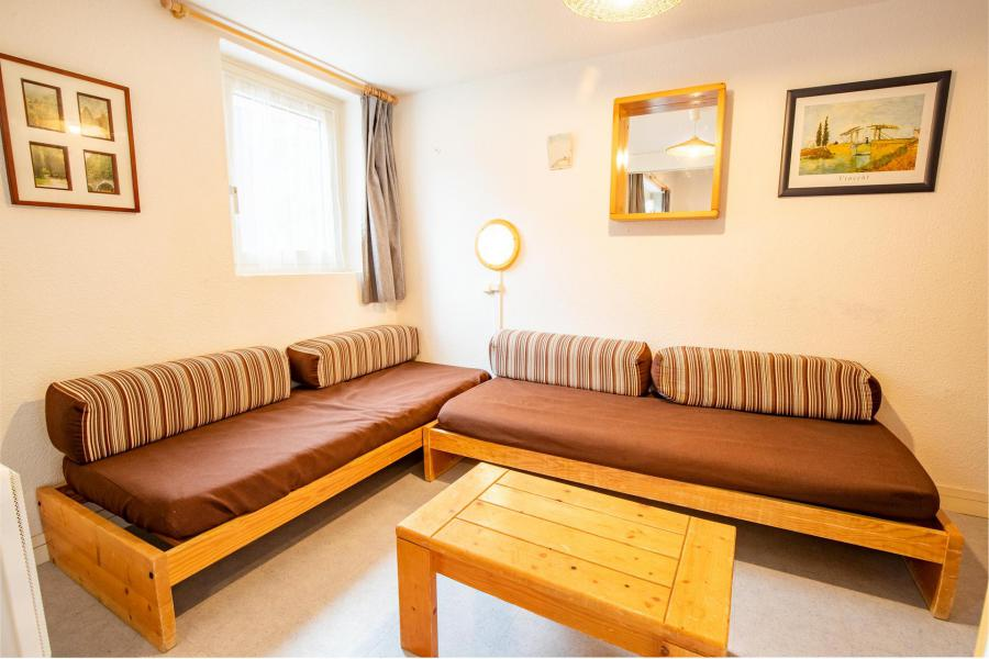 Vacaciones en montaña Apartamento 3 piezas mezzanine para 8 personas (AR40A) - Résidence les Arolles - La Norma