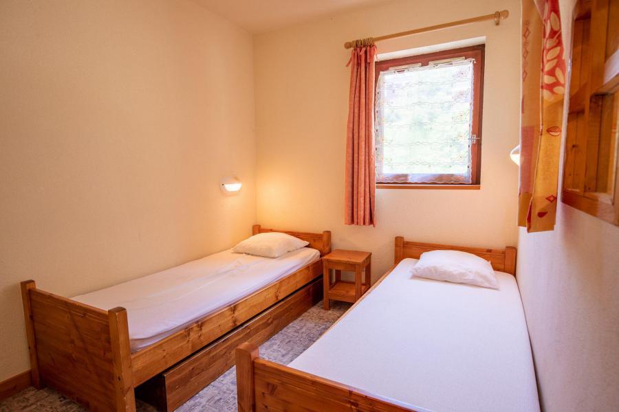 Vacaciones en montaña Apartamento 2 piezas para 4 personas (AR09B) - Résidence les Arolles - La Norma