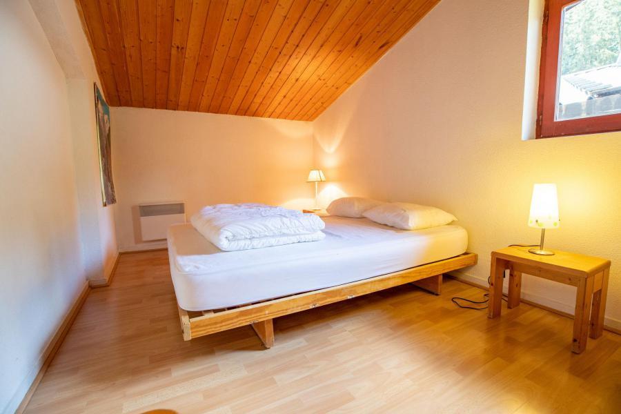 Vacaciones en montaña Apartamento 3 piezas mezzanine para 8 personas (AR46A) - Résidence les Arolles - La Norma