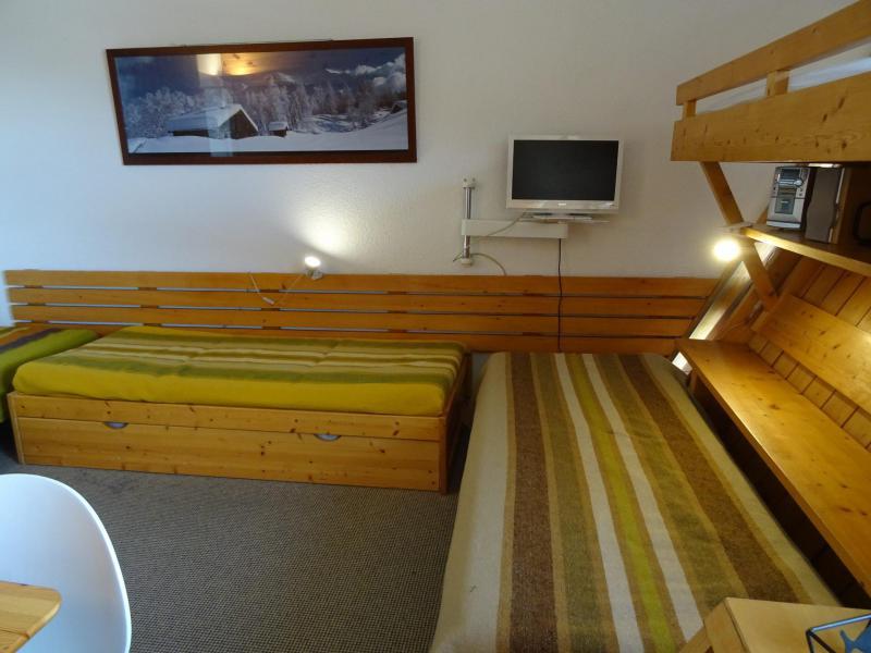 Vacances en montagne Studio 4 personnes (3028) - Résidence les Arolles - Les Arcs