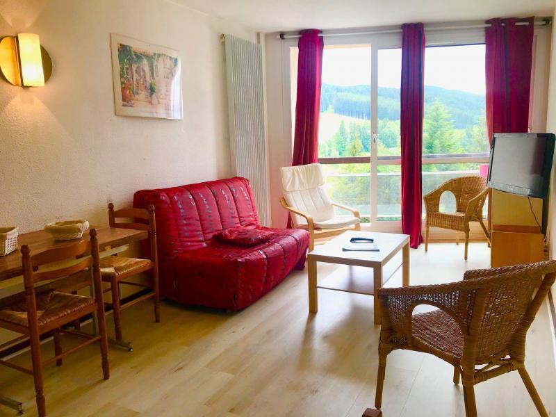 Vacaciones en montaña Apartamento 2 piezas para 6 personas (I51) - Résidence les Arolles - Villard de Lans