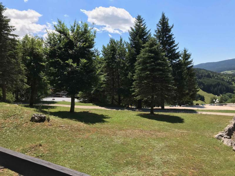 Vacaciones en montaña Estudio para 4 personas (I22) - Résidence les Arolles - Villard de Lans
