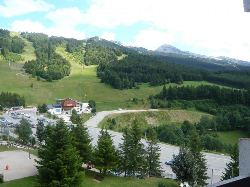 Vacaciones en montaña Résidence les Arolles - Villard de Lans